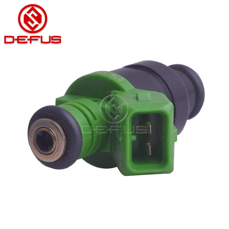 DEFUS kit Audi new fuel injectors trader for limousine
