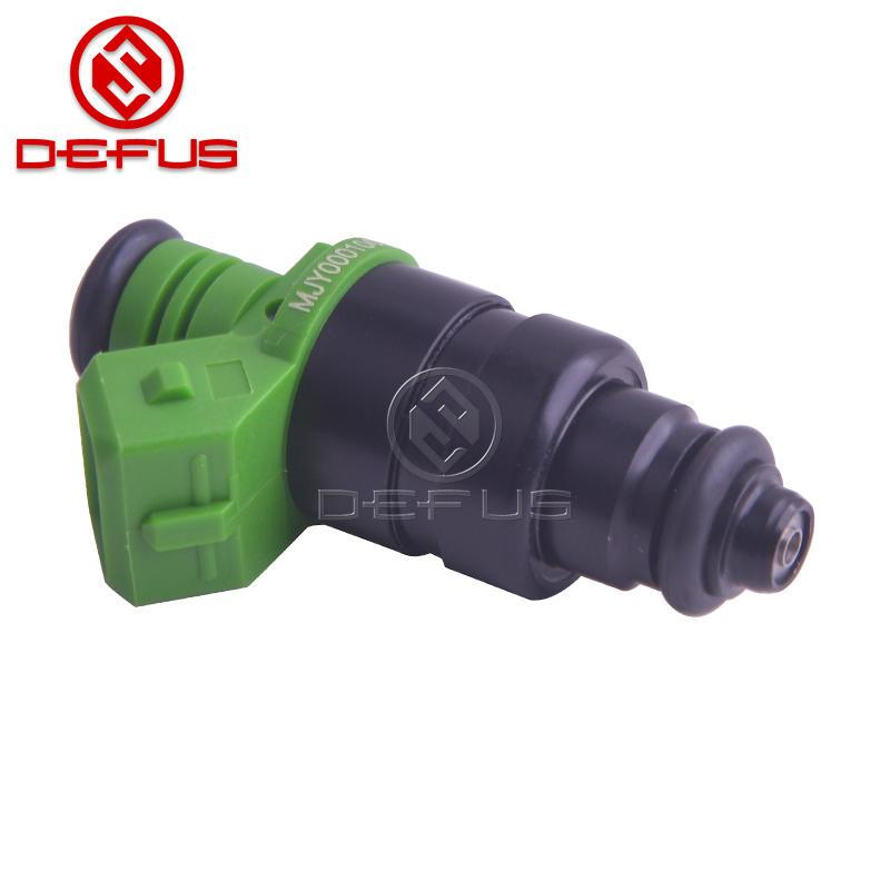 DEFUS e34 Lexus Fuel Injector Chrysler Fuel Injector Dodge car injector jeep Cherokee injectors Corolla fuel injector LEXUS fuel injector factory for wholesale