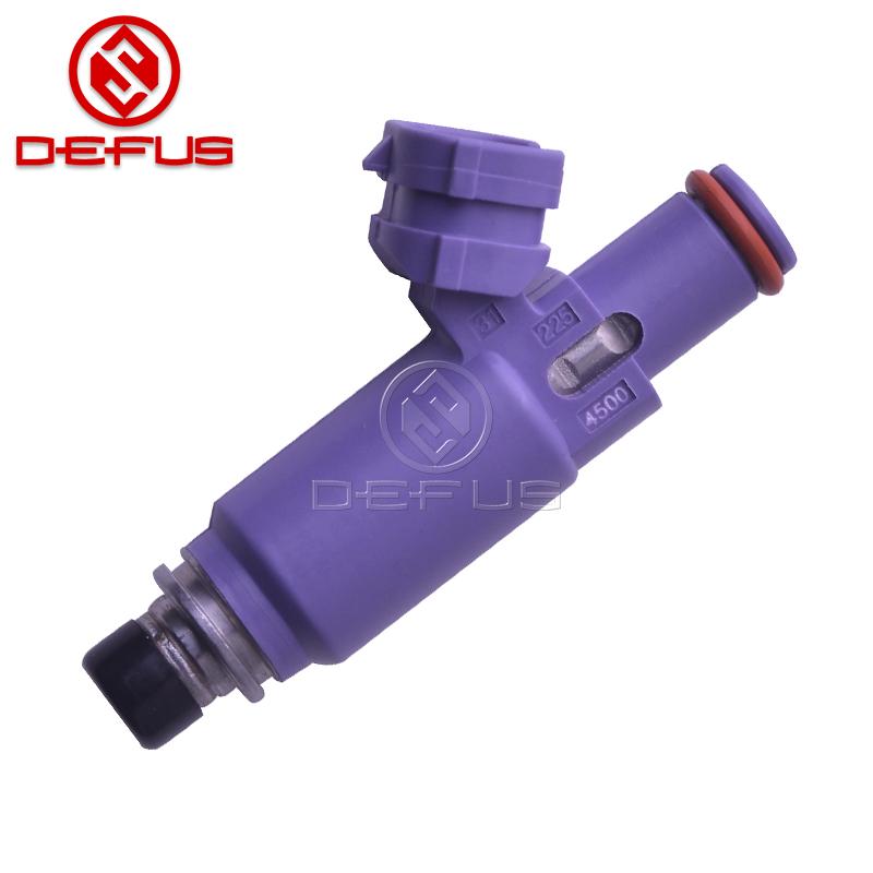 DEFUS 630cc astra injectors manufacturer for japan car-1