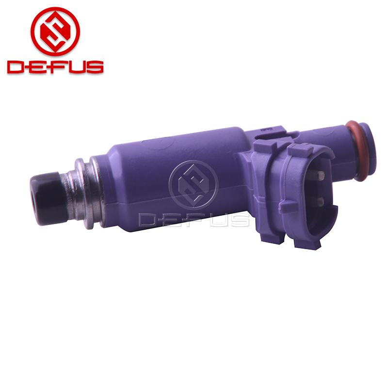 DEFUS 630cc astra injectors manufacturer for japan car-2