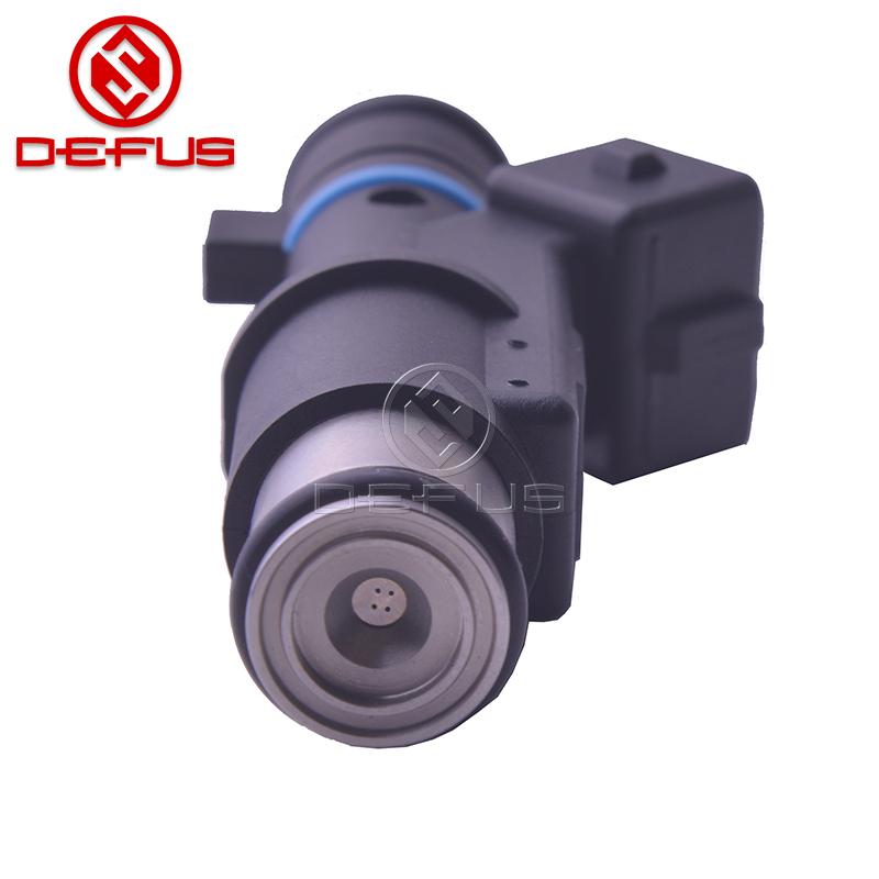 DEFUS iwp006 peugeot injectors customization for Peugeot-4