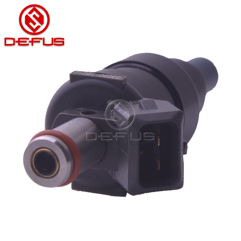 DEFUS original clogged fuel injector manufacturer for Toyota-3