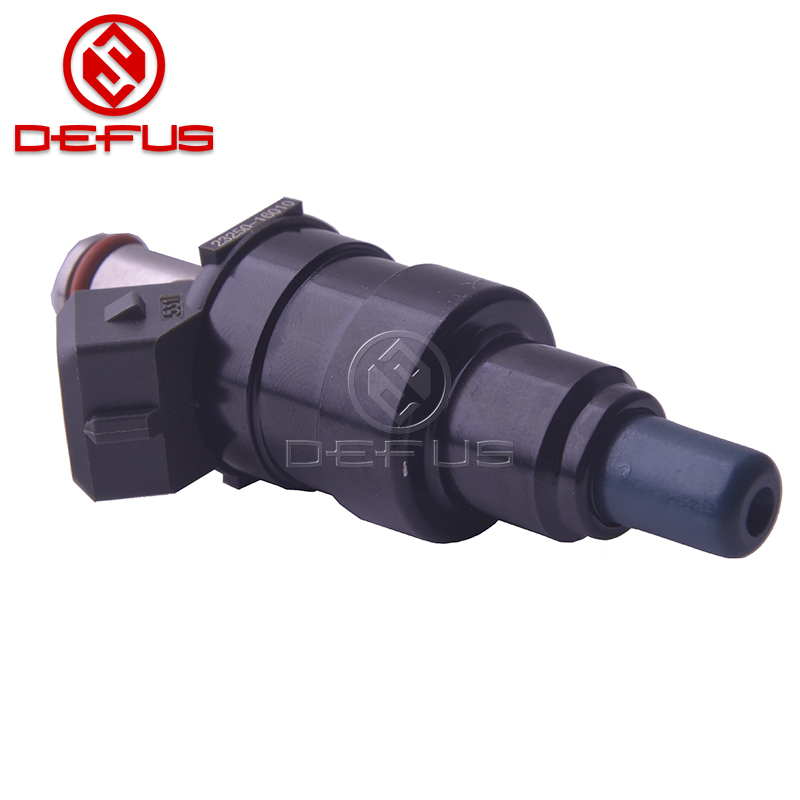 DEFUS original clogged fuel injector manufacturer for Toyota-2