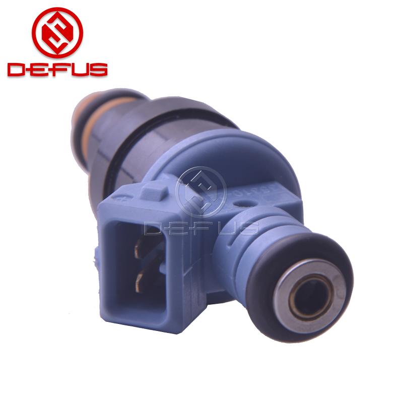 DEFUS cheap Hyundai fuel injectors for retailing-4