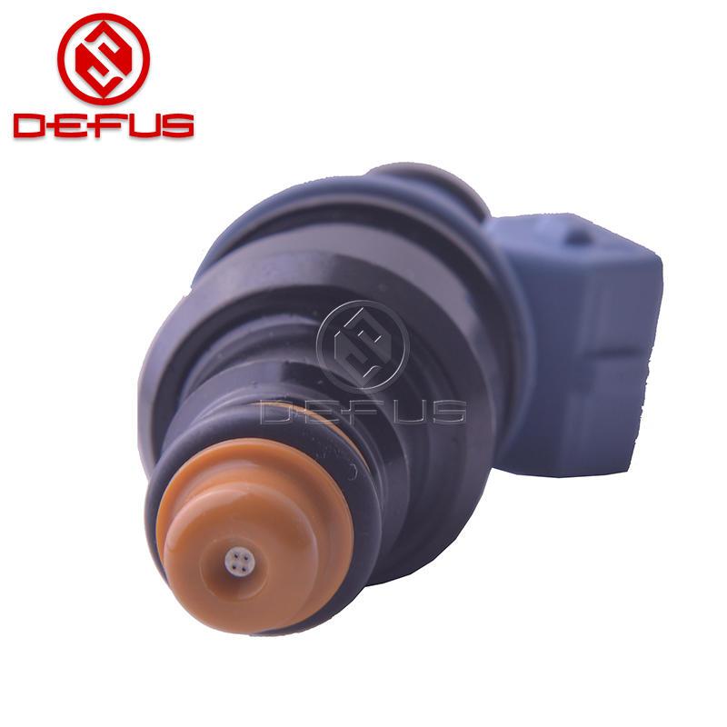 DEFUS cheap Hyundai fuel injectors for retailing