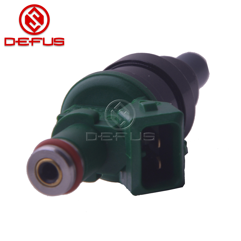 DEFUS injectors Mitsubishi fuel injectors win-win cooperation for retailing-4