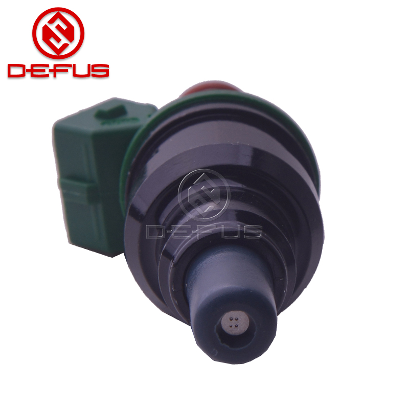 DEFUS injectors Mitsubishi fuel injectors win-win cooperation for retailing-5