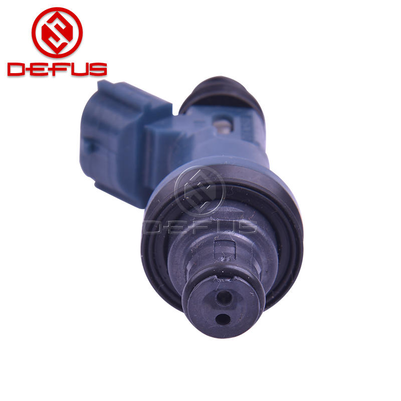 DEFUS Guangzhou corolla fuel injector manufacturer for Toyota