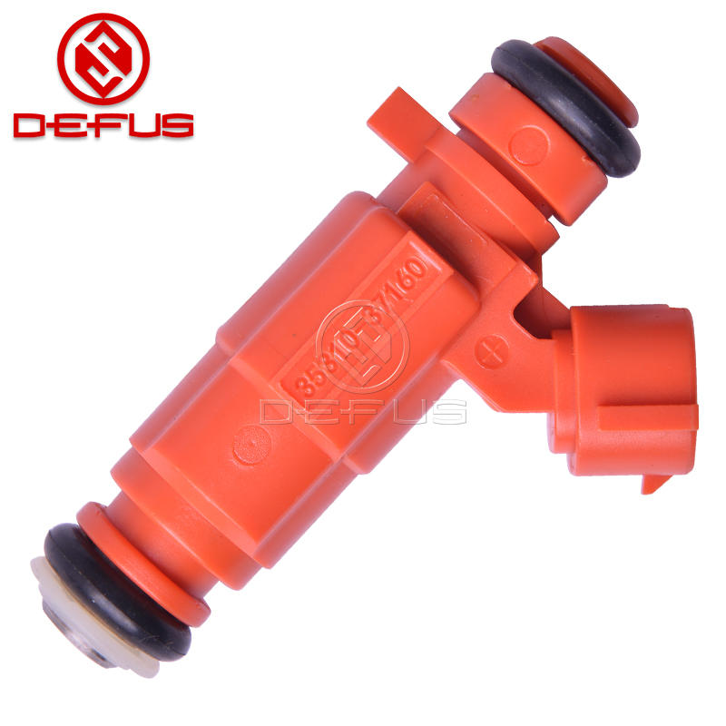 DEFUS coupe Hyundai fuel injectors more buying choices for distribution