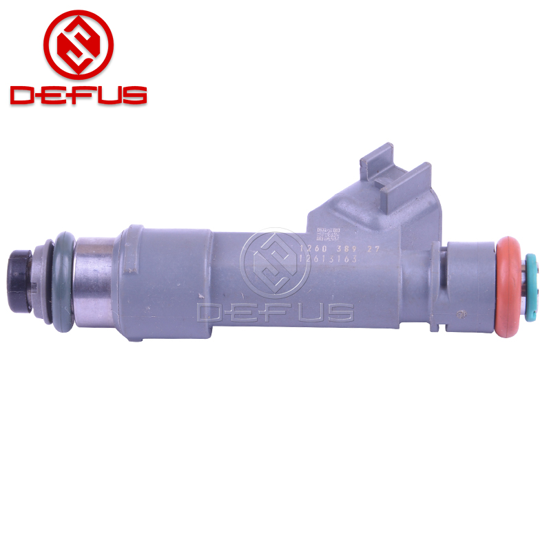 DEFUS g8 siemens fuel injectors looking for buyer for SUV-3