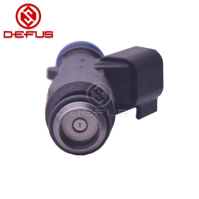 DEFUS premium quality opel corsa injectors trade partner for Nissan