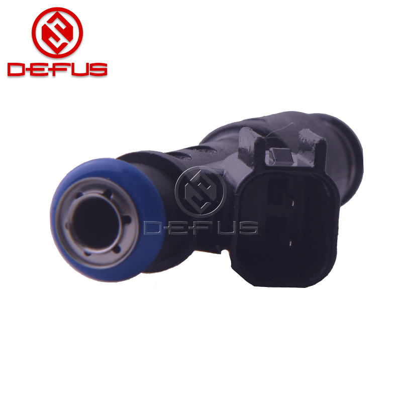 DEFUS s50 opel corsa injectors trade partner for distribution