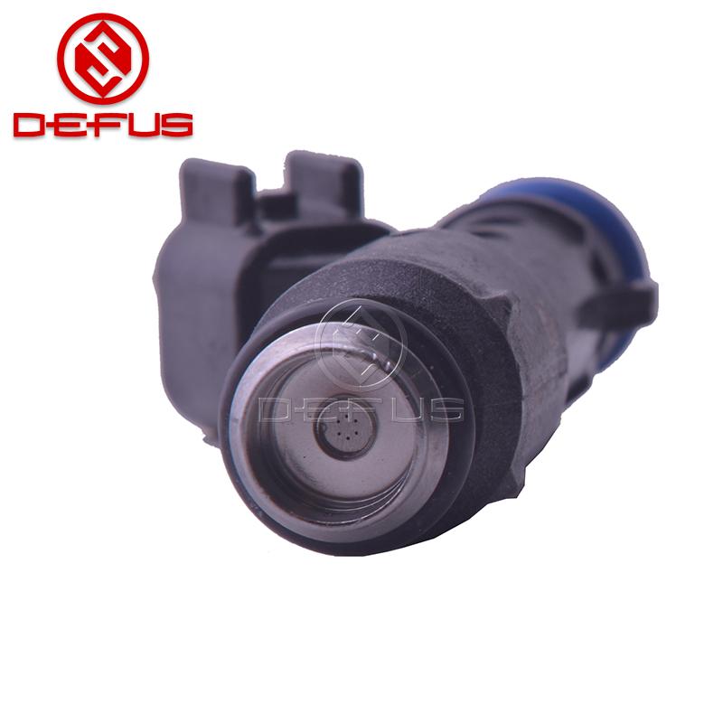 DEFUS s50 opel corsa injectors trade partner for distribution-4