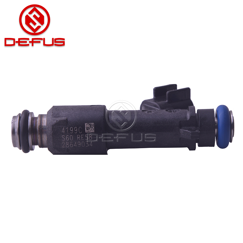 customized Lexus Fuel Injector Chrysler Fuel Injector Dodge car injector jeep Cherokee injectors Corolla fuel injector LEXUS fuel injector f6 trade partner for Nissan-2