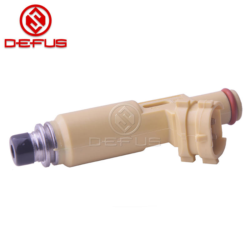 DEFUS 0610 corolla injectors producer for sale