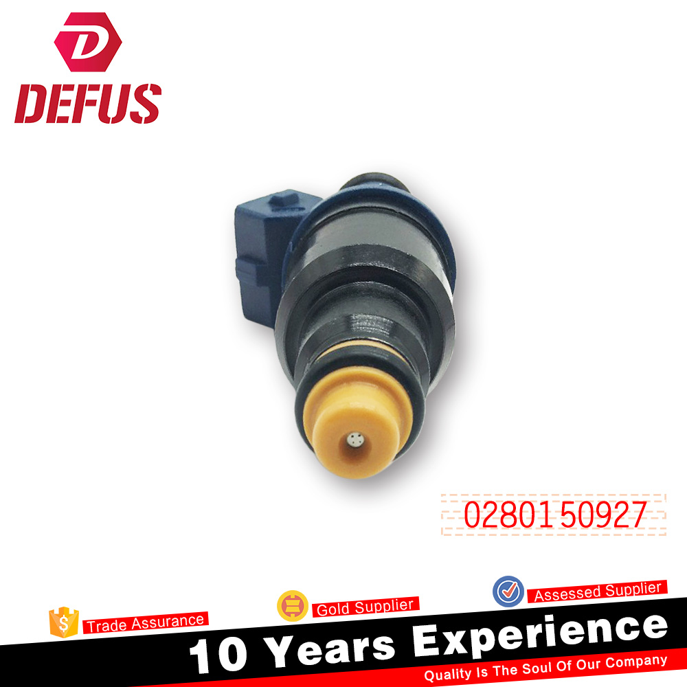 DEFUS cheap Chrysler automobile fuel Injectors industrialist for distribution-3