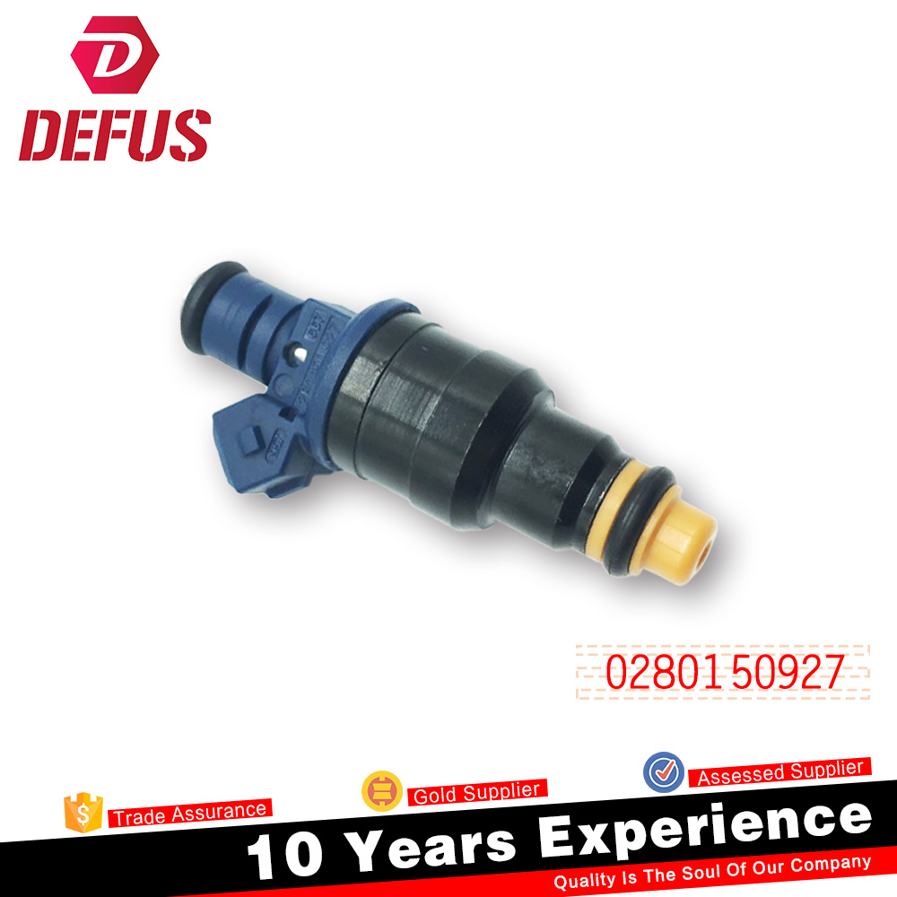 DEFUS cheap Chrysler automobile fuel Injectors industrialist for distribution-4