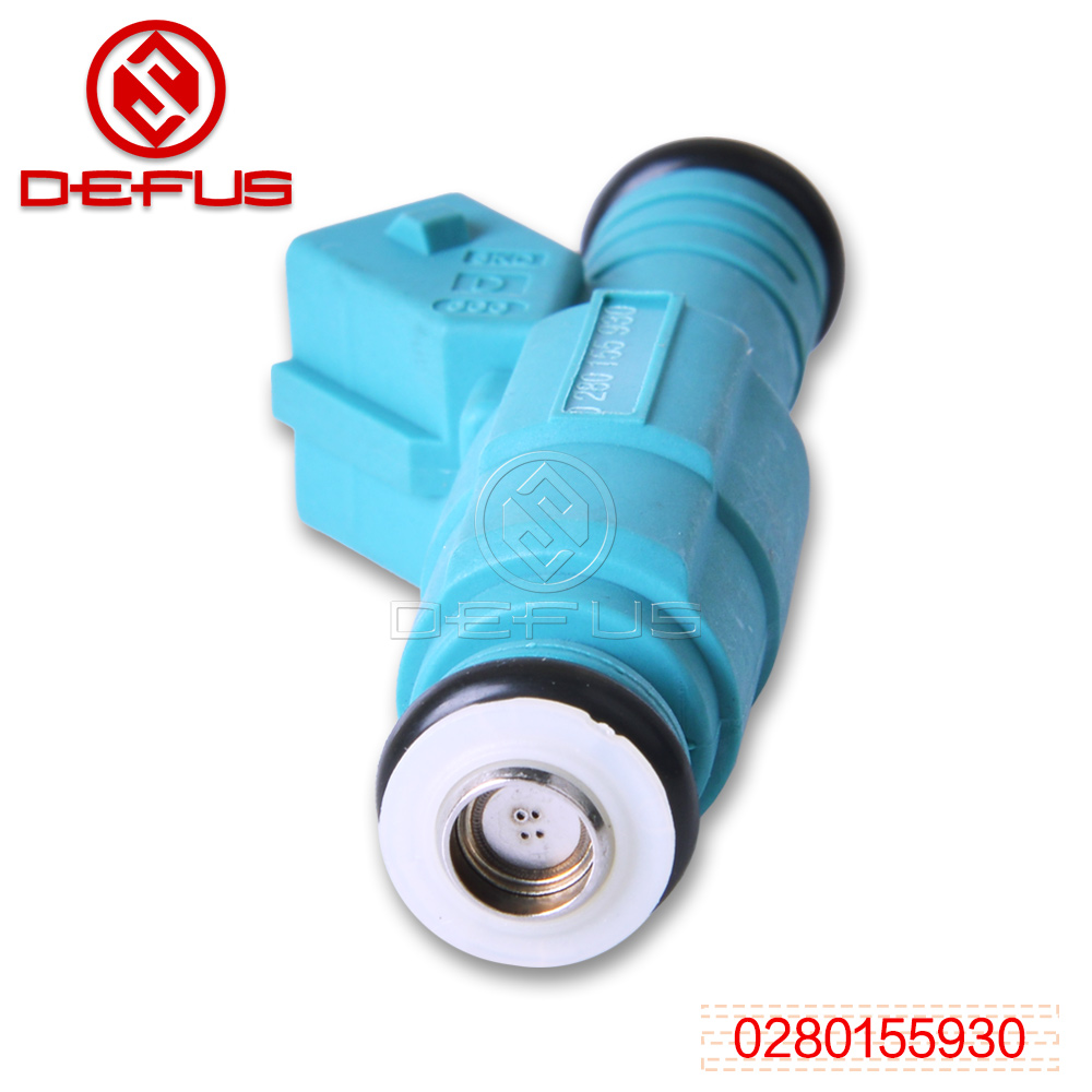 DEFUS qiyun deka injectors looking for buyer for SUV-2