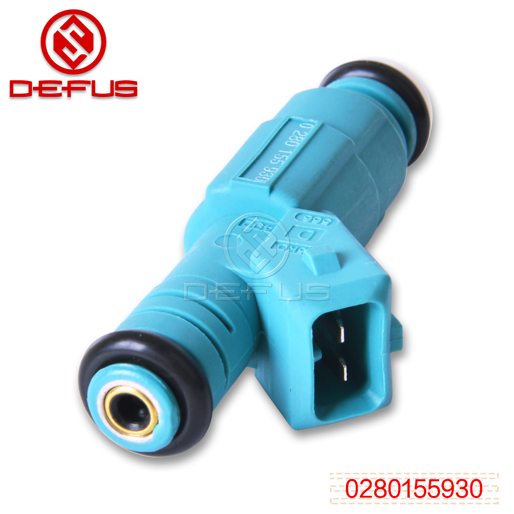 DEFUS qiyun deka injectors looking for buyer for SUV-3