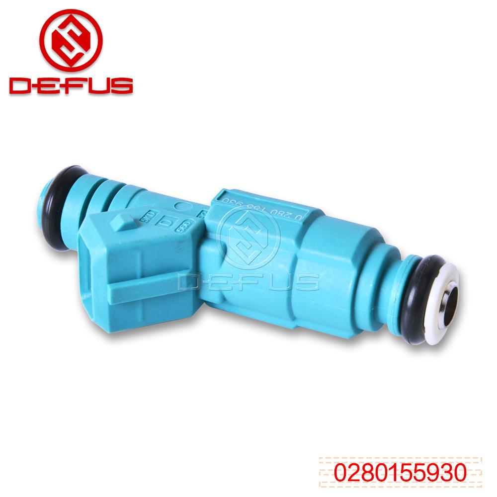 DEFUS qiyun deka injectors looking for buyer for SUV-4