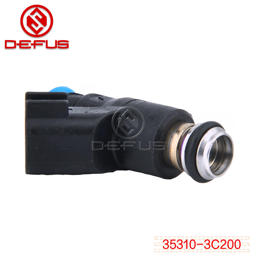 DEFUS fit Hyundai injectors order now for wholesale
