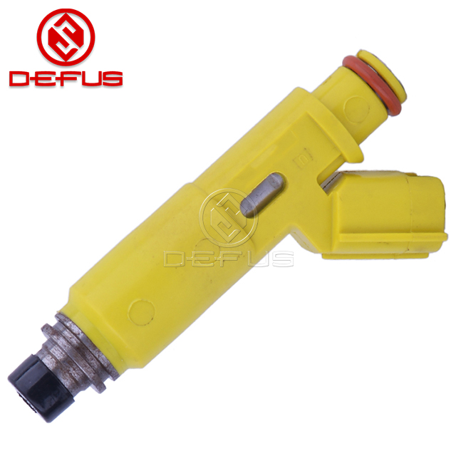 DEFUS original toyota corolla injectors manufacturer aftermarket accessories-1