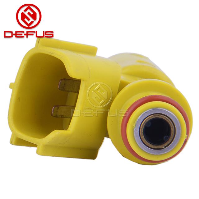 DEFUS original toyota corolla injectors manufacturer aftermarket accessories-2