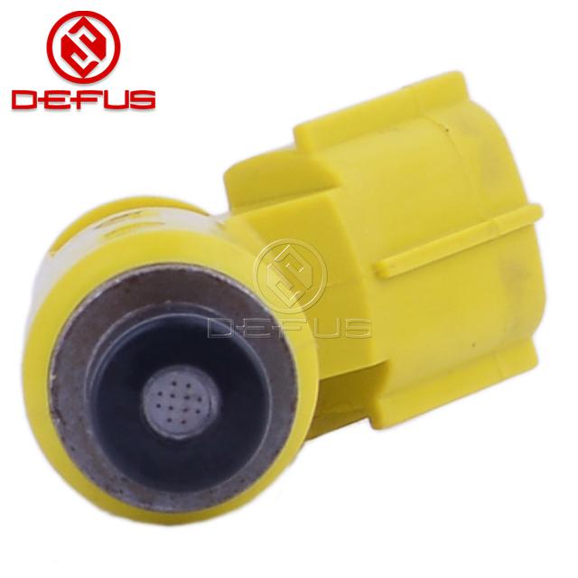 DEFUS original toyota corolla injectors manufacturer aftermarket accessories-3