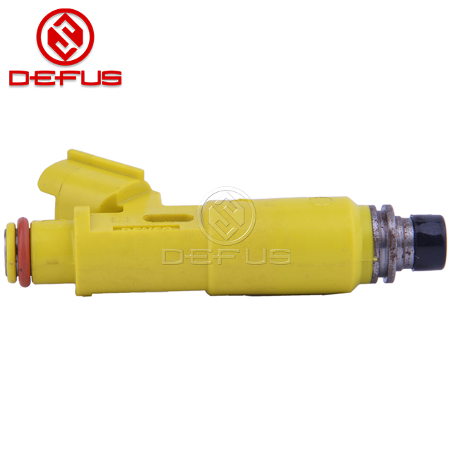DEFUS original toyota corolla injectors manufacturer aftermarket accessories-4