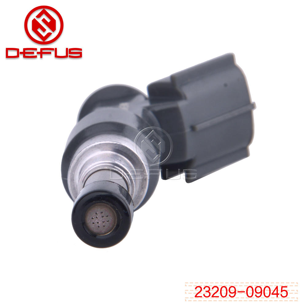 DEFUS Guangzhou toyota corolla fuel injector looking for buyer for sale