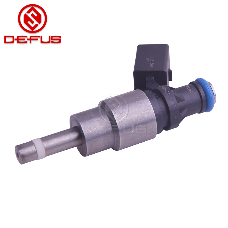 DEFUS 8k Audi fuel injector replacement exporter for distribution-2