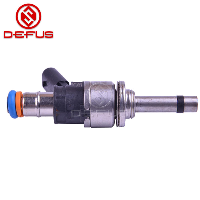 DEFUS 6j9 Audi new fuel injectors trader for retailing