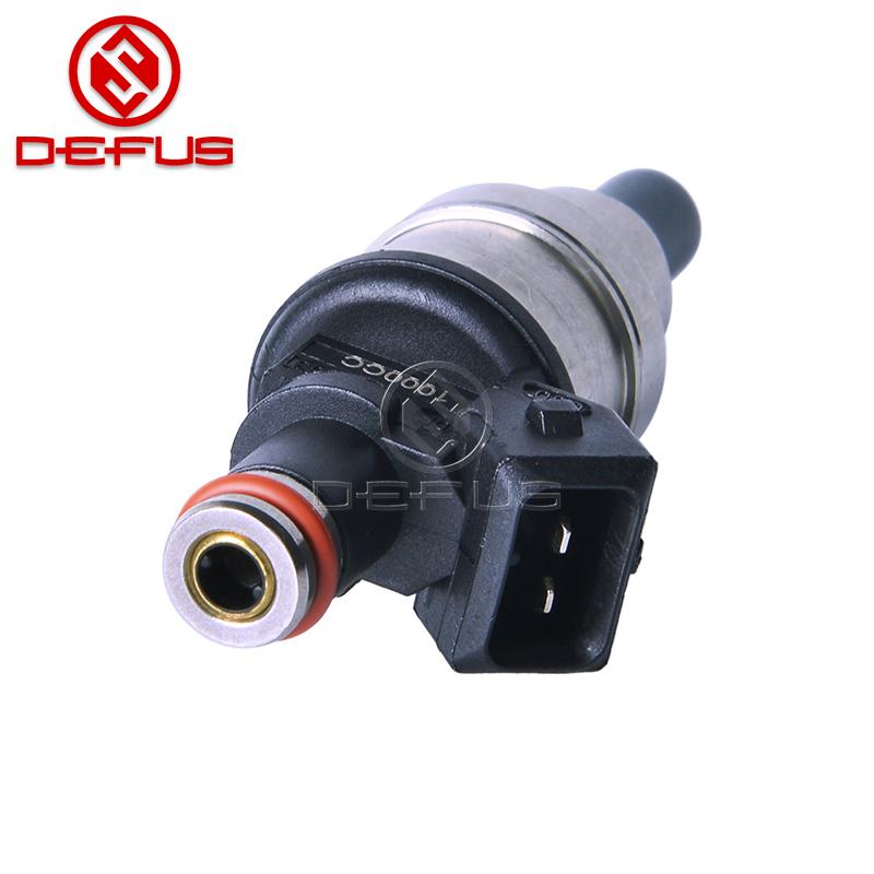 DEFUS 110324 honda fuel injectors awarded supplier for aftermarket-3