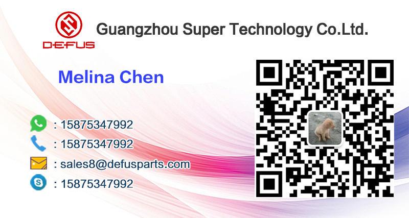 Latest sensor 02 36531p1ra02 Supply for aftermarket