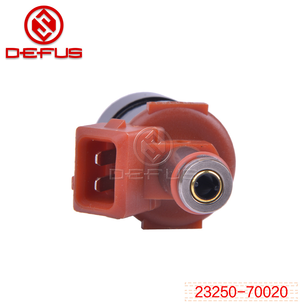 DEFUS-High-quality Toyota Injectors | High Impedance Fuel Injector-2