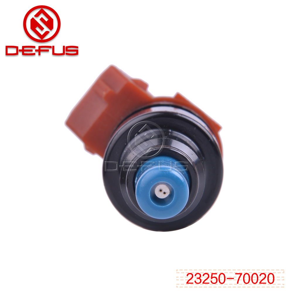 DEFUS-High-quality Toyota Injectors | High Impedance Fuel Injector-3