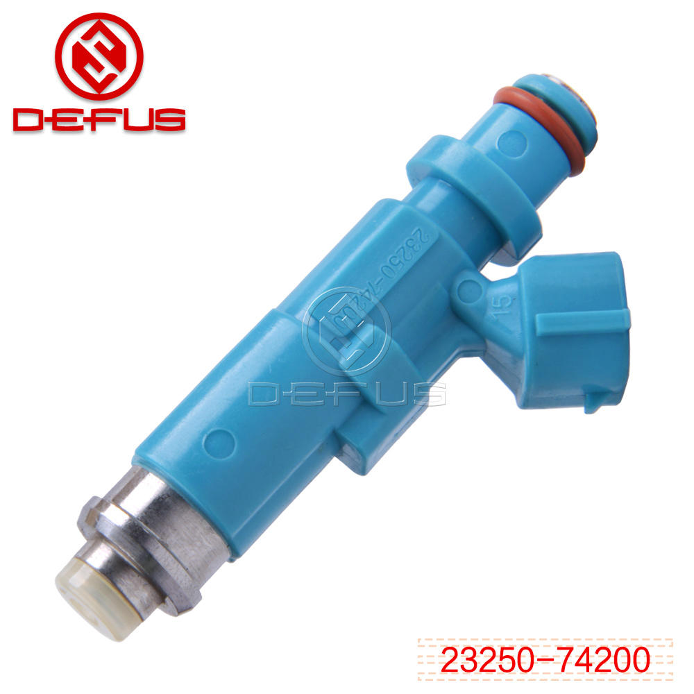 Fuel Injector 540CC 23250-74200 for Toyota 4Runner Celica Corolla