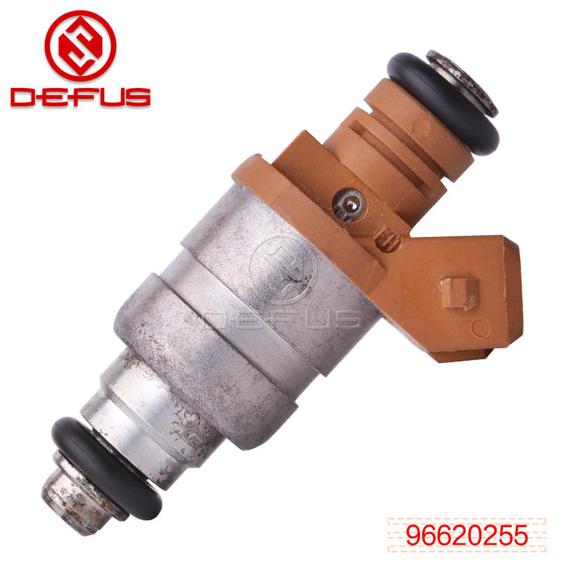 Fuel Injector Nozzle 96620255 for Chevrolet Daewoo Matiz M200 M250 0.8 1.0L