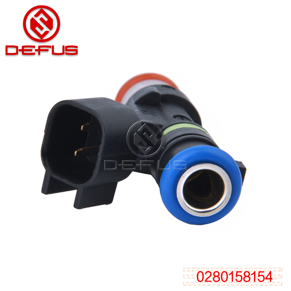 DEFUS-High-quality Electronic Fuel Injector | Fuel Injectors Oem 0280158154-2