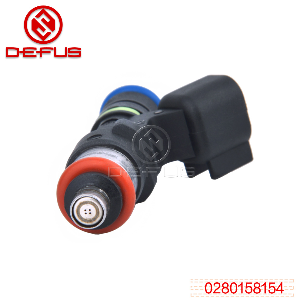 DEFUS-High-quality Electronic Fuel Injector | Fuel Injectors Oem 0280158154-3