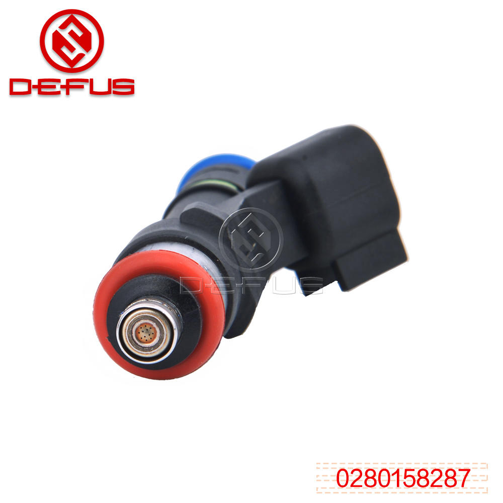 Fuel Injector 0280158287 for Mazda MX5 1.8-2.3 MZR DISI AWD 02-09