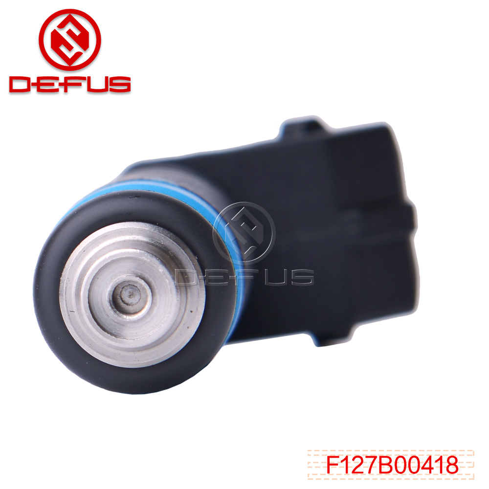 DEFUS-Professional Opel Corsa Injectors Lexus 47l Fuel Injector Supplier-3