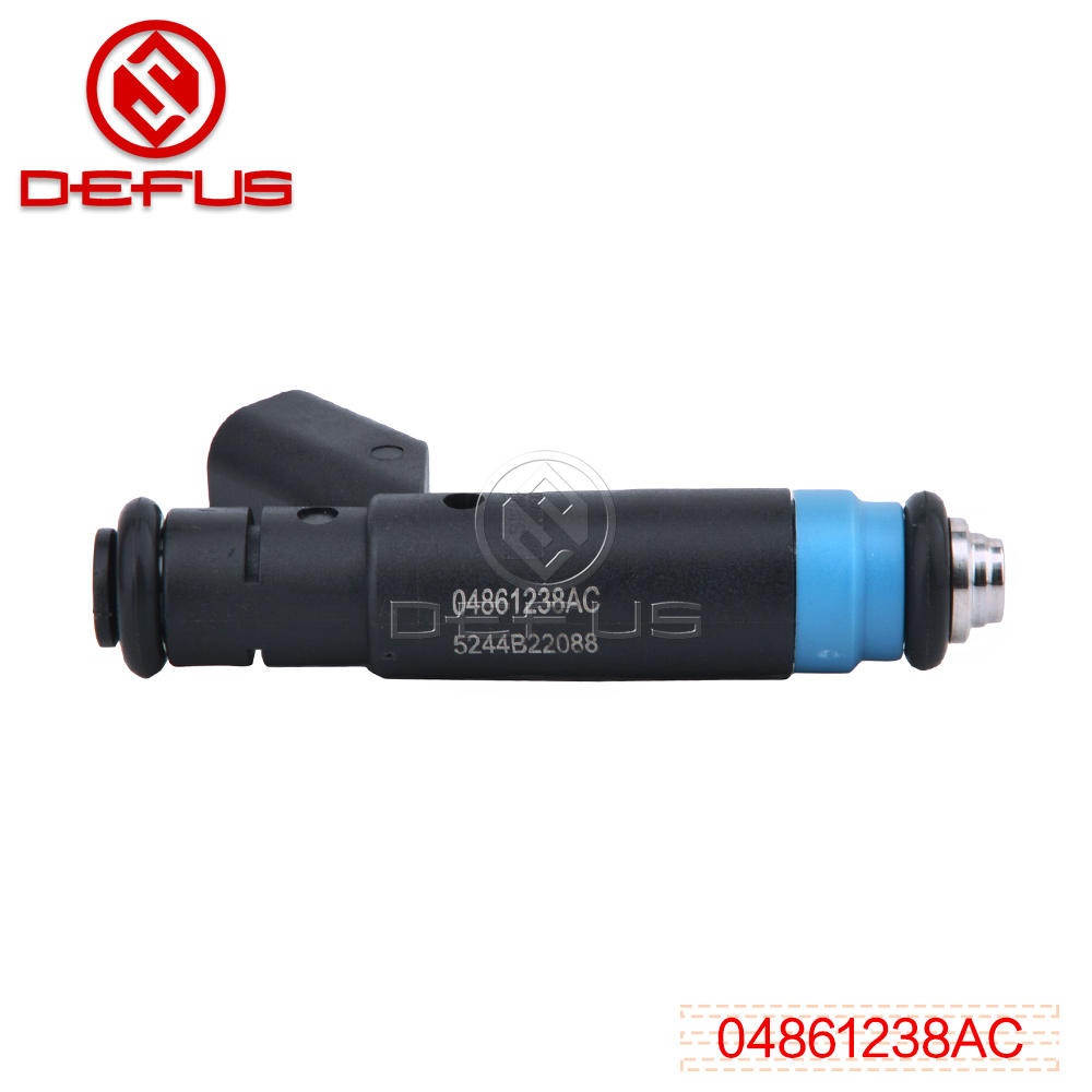 Fuel Injector 04861238AC for 05-08 Chrysler Dodge 3.8L