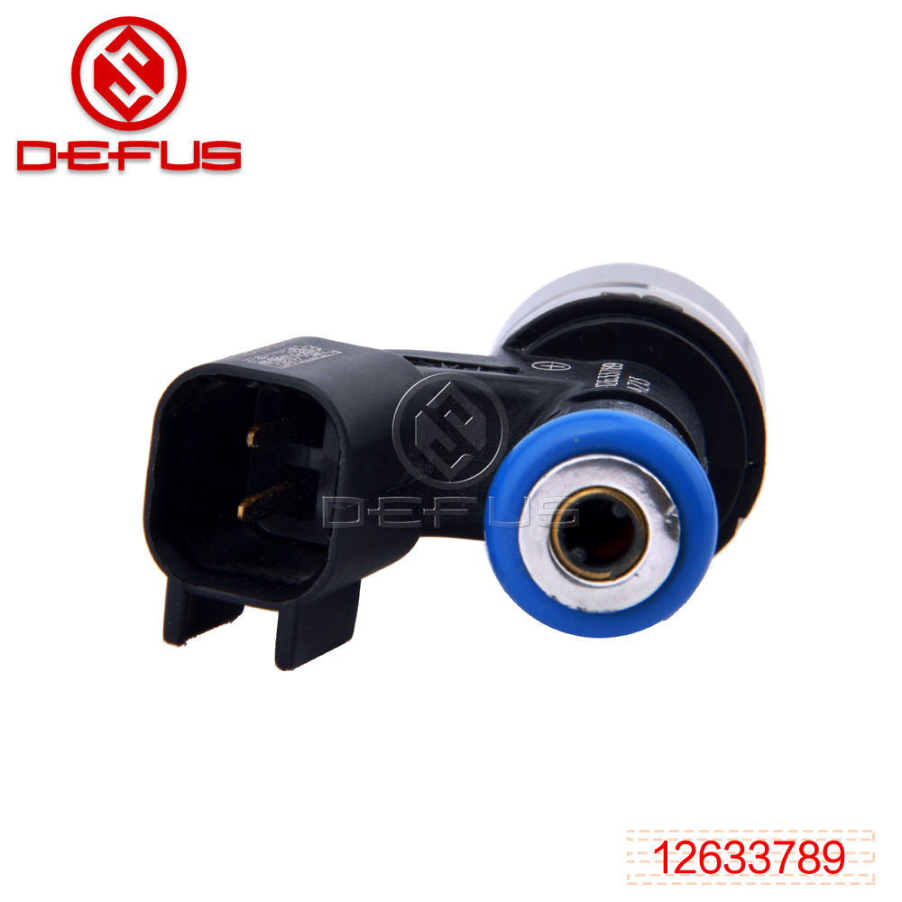 DEFUS-High-quality Chevy Fuel Injection | Fuel Injector 12633789jsd9-b2-2