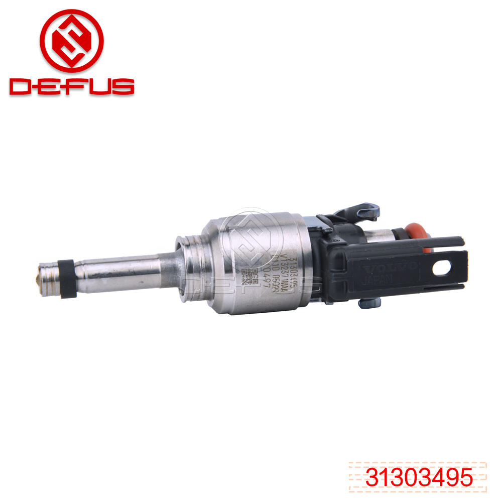 Fuel Injector 31303495 For 2014-2015 Volvo S60 S80 V60 V70 XC60