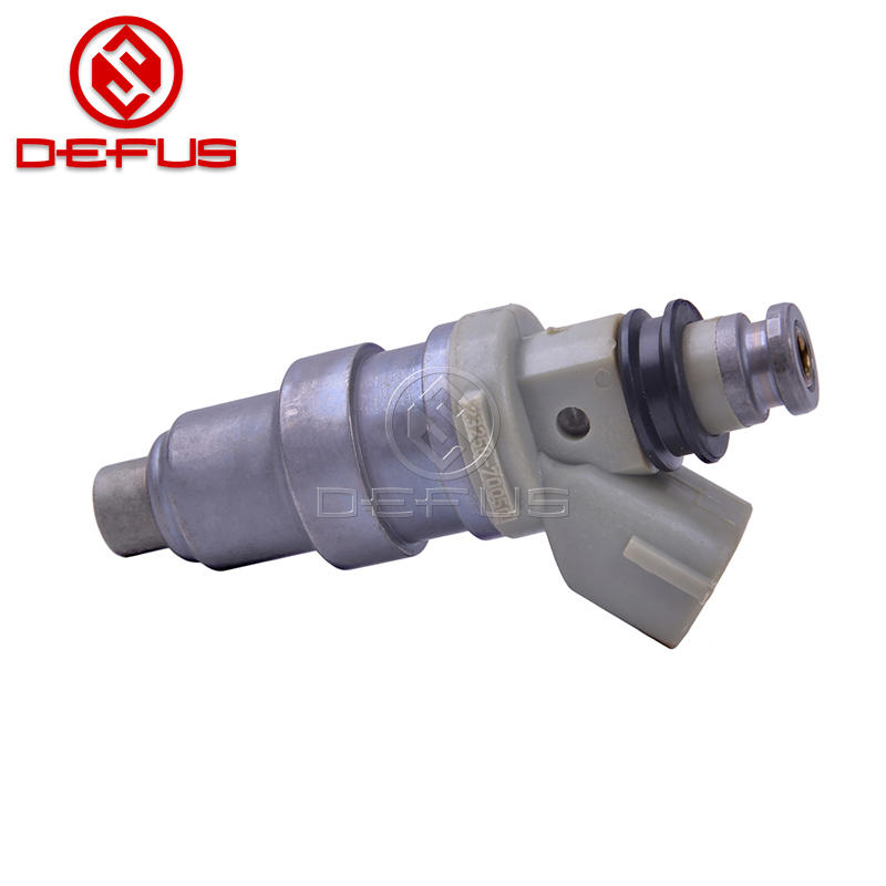 New Fuel injector 23250-70050 nozzle for flow match car High impedance