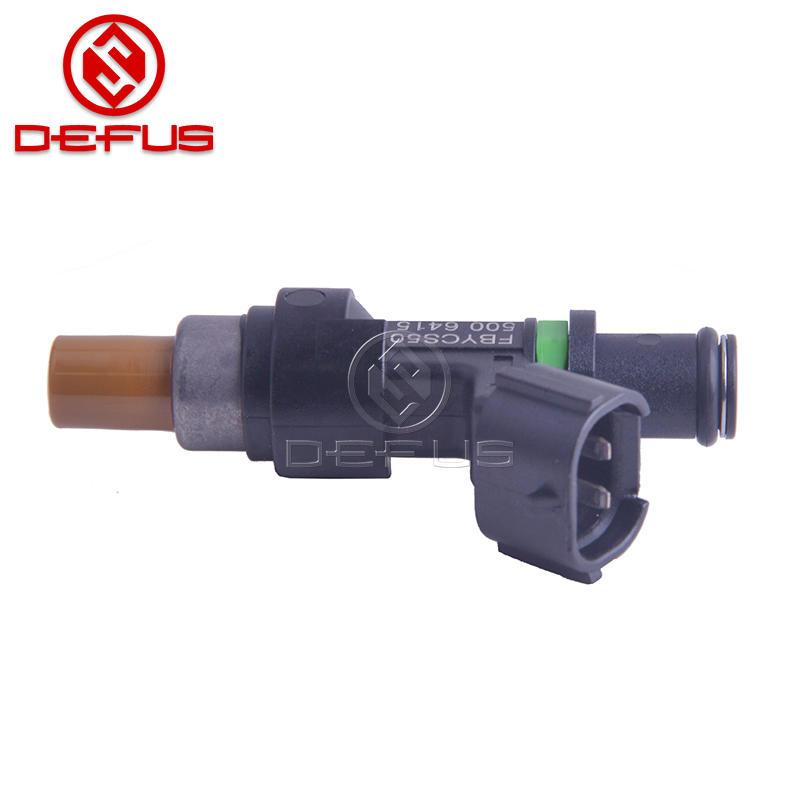 DEFUS perfect suzuki ltr 450 fuel injector tracker for distribution-2