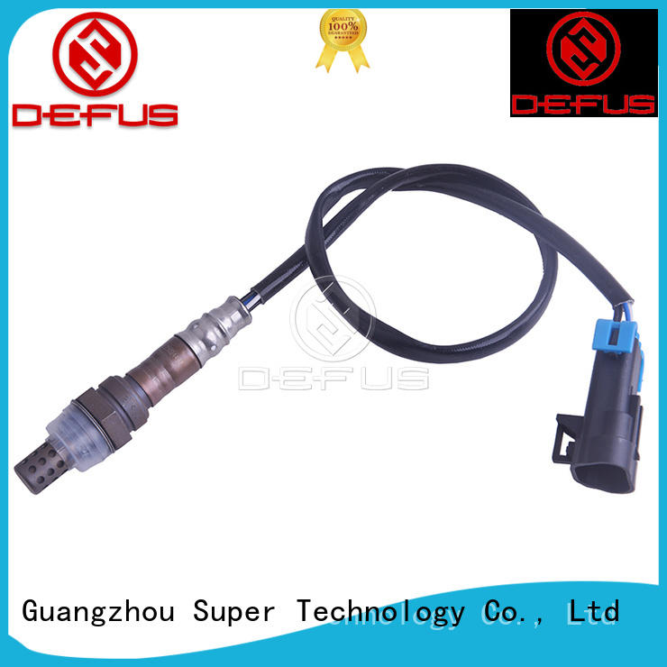 DEFUS China ho2s sensor supplier automotive industry