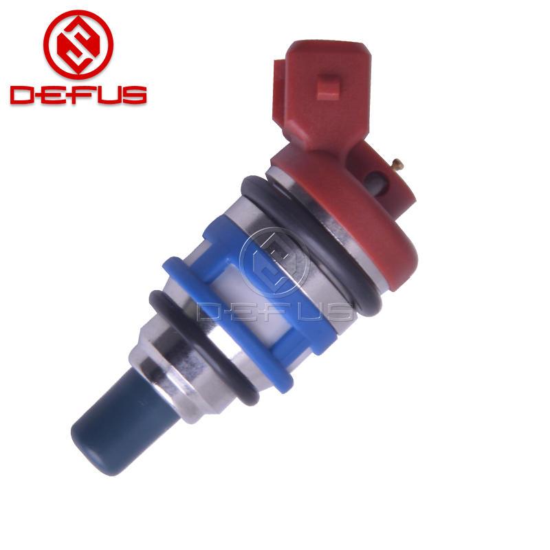 Fuel Injector 16600-15V02 for 90-93 Nissan 300ZX 3.0L-V6-2