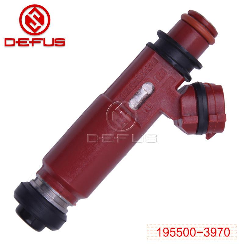 DEFUS-Top Mitsubishi Automobile Fuel Injectors Warranty | Quality